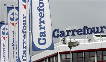 OFRBS-FRANCE-DISTRIBUTION-CARREFOUR-REORGANISATION